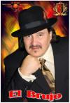 El Brujo. Rev. Dr. Roman S Rodriguez