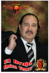 El Brujo Rev. Dr. Roman S Rodriguez